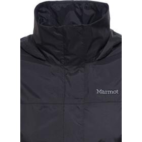 Marmot PreCip Jakke Damer, black